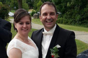 Hochzeit in Altheim (Alb)